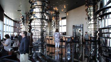 Photo of Neos Bar @ The Adress Downtown Dubai