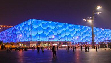 Photo of Olympic Green – der gar nicht grüne Olympiapark in Peking