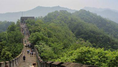 Photo of Die Chinesische Mauer – Tagestour zum Abschnitt Mutianyu