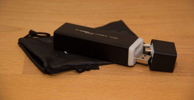 Powerbank - mobiler Zusatzakku
