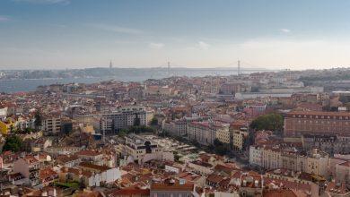 Photo of Der Miradouro da Senhora do Monte in Lissabon