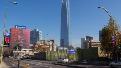 Photo of Die Aussichtsplattform Sky Costanera im Gran Torre Santiago