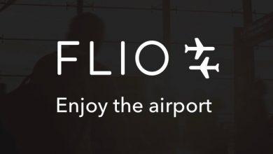 Photo of FLIO: 850 Flughäfen in einer App – WLAN-Zugang & mehr