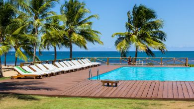 Photo of Traumhaft: Hotel Tivoli Ecoresort in Praia do Forte