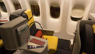 Photo of Vom Profi: Kostenlose Tricks, die Economy Flüge angenehmer machen