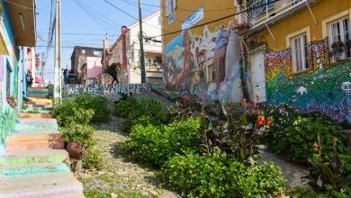 Photo of Valparaiso: dreckig-bunte Hafenstadt in Chile