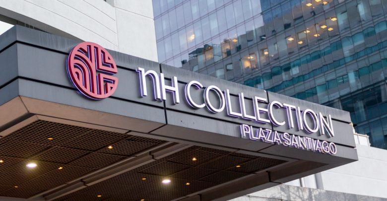 NH Collection Plaza Santiago