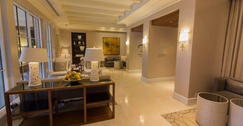 Bristol Hotel Panama City - Lobby