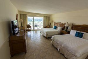 Zimmer im Gamboa Resort