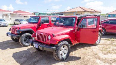 "Photo of Jeep Safari auf Aruba – Mietwagen mal ""etwas"" anders"