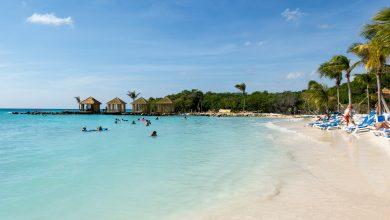 Photo of Renaissance Island auf Aruba – Lohnt sich der Strand mit den Flamingos?