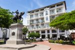 Plaza Herrera in Panama