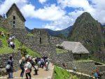 Wenn das die alten Inka wüssten