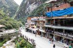 Aguas Calientes - Machu Picchu Pueblo