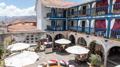Photo of Boutique Hotel El Mercado in Cusco | by Mountain Lodges of Peru