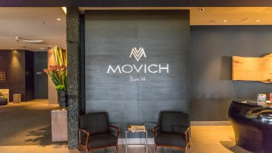 Photo of Hotel Movich Buró 26 in Bogotá | Ein Review