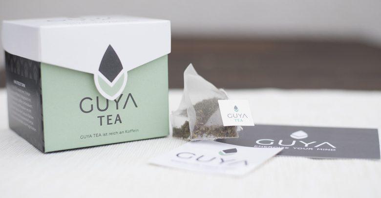Guayusa Tee von Guya
