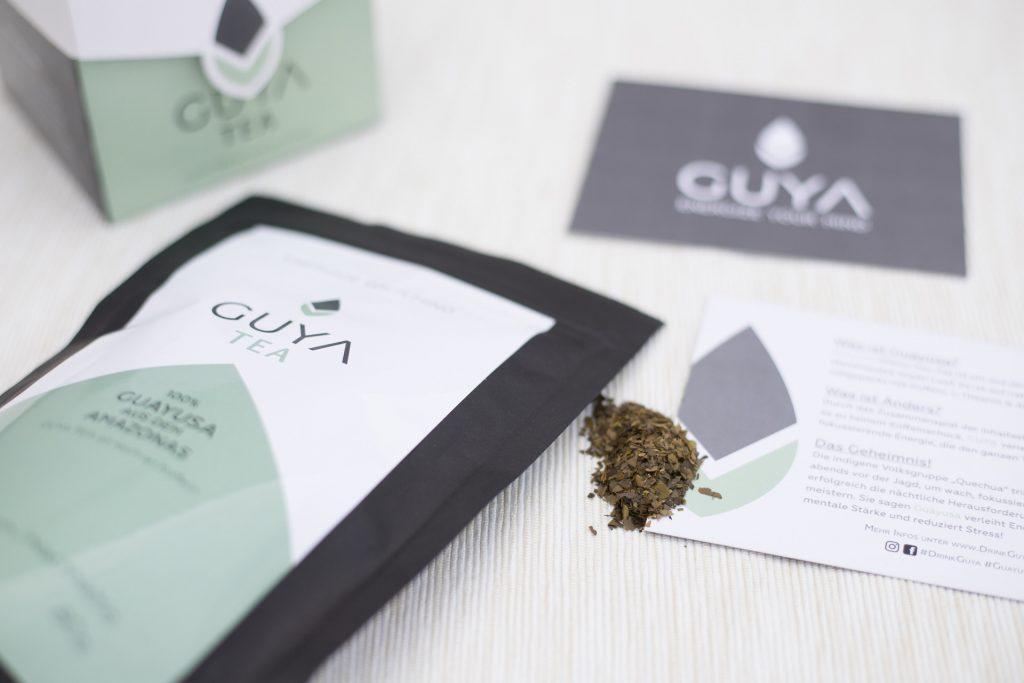loser Guayausa Tee von Guya