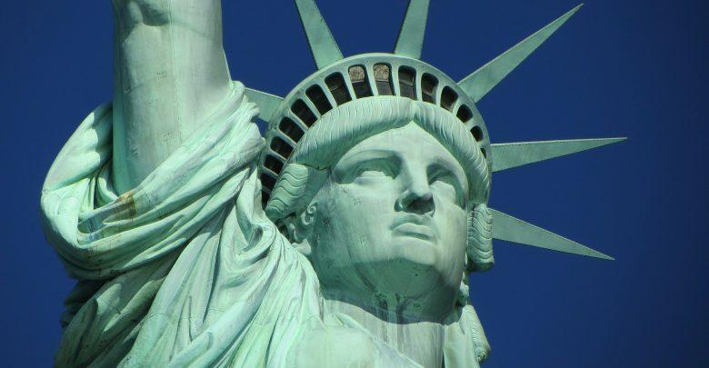 Freiheitsstatue der USA