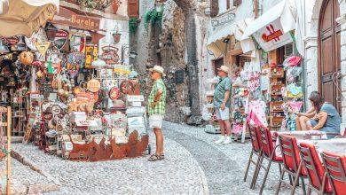 Photo of Malcesine am Gardasee – perfekt für einen Urlaub in Italien