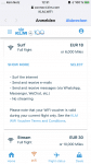 """Tarif """"Surf"""" für einen vollen KLM-Flug"""