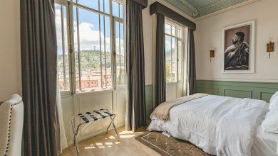 Das Illa Experience Hotel in Quito