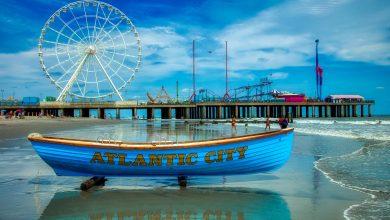 Photo of Was gibt es zu tun in Atlantic City?