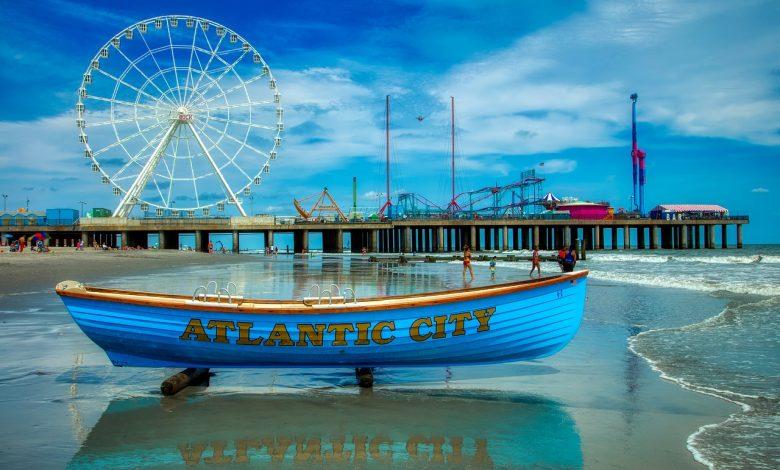 Was gibt es zu tun in Atlantic City