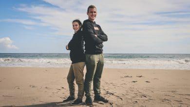Bild von Corona in Australien – zwei Backpacker berichten