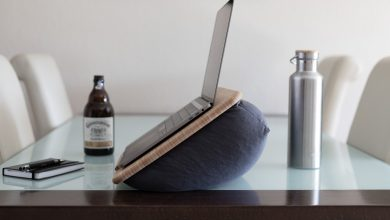 Photo of Cloudyboard – das geniale Laptopkissen aus Bambus