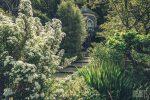 Italienischer Garten auf Garnish Island