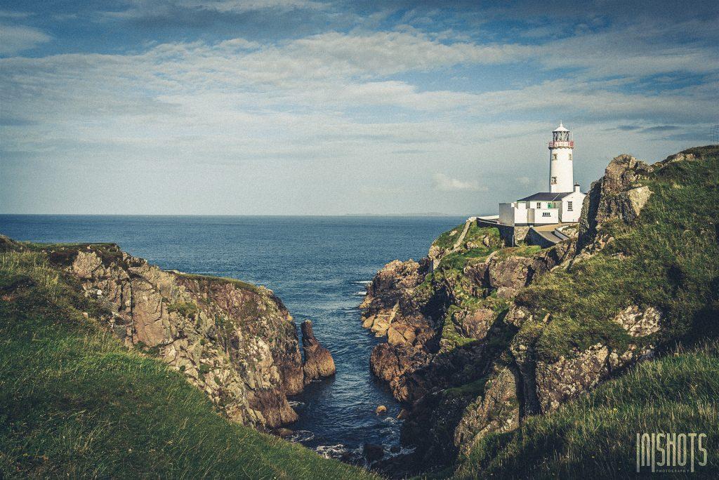 Leuchtturm bei Fanad Head