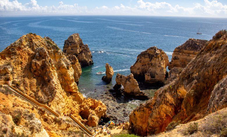 Die beste Reisezeit für die Algarve
