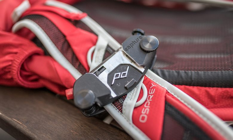 Kamerahalterung Peak Design Camera Clip Capture Pro