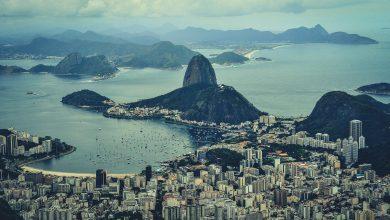 Photo of Trotz Corona: Einreise nach Brasilien wieder möglich