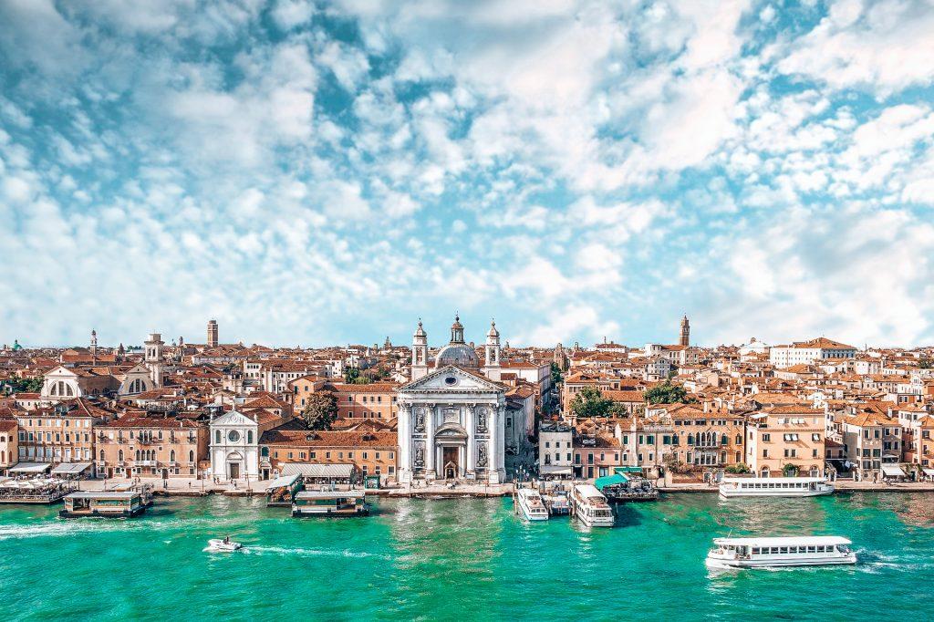 Selbstverständlich gehört Venedig zu den schönsten Orten in Italien