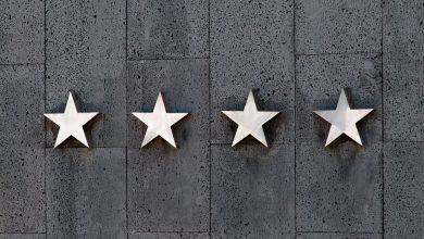 Bild von Hotelsterne: Was bedeuten sie & wie werden sie vergeben?