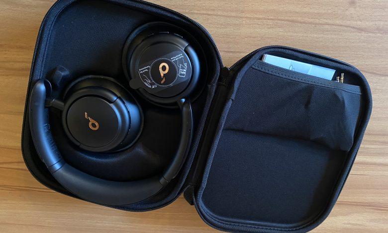 Soundcore Life Q30 Bluetooth Kopfhörer