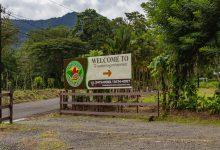 Die Rainforest Chocolate Tour bei La Fortuna