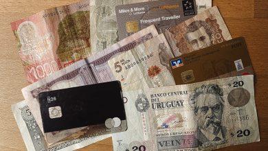 Die besten Zahlungsmittel auf Reisen und im Urlaub