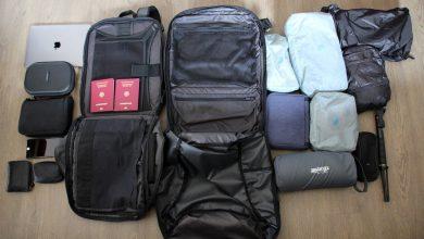 Urlaubs-Outfit für die Nordsee – Das gehört in den Reisekoffer